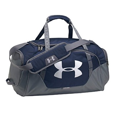 UNDER ARMOUR/ア ンダーアーマー/Undeniable Duffle 3.0 SM/ダッフルバッグ スポーツバッグ 【41L】/1300214 (Midnight NAVY) ...