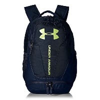 UNDER ARMOUR/ア ンダーアーマー/UA HUSTLE 3.0 BACKPACK/リュックサック/バックパック (ACADEMY)