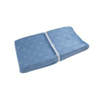 Nautica Kids Brody Nursery Bedding Collection (Changing Table Cover) by Crown Craft [並行輸入品]