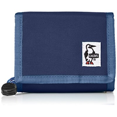 [チャムス]財布 Eco Multi Wallet Navy