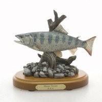 The Great Fishing Real Figure Collection 魚 ヤマメ GFF-106 (74106)【人気 おすすめ 】