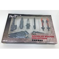 Transformers Fans Want It FWI-5 Advanced Weapon Collections For Movie 4 Optimus Prime