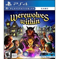 Werewolves Within - PlayStation VR [並行輸入品]