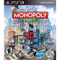 Monopoly Streets - Playstation 3 [並行輸入品]
