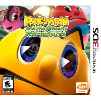 Pac-Man and the Ghostly Adventures - Nintendo 3DS [並行輸入品]