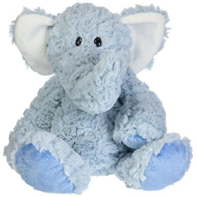Nat and Jules Mellow Fellows Plush Toy, Elephant Elwin by Nat and Jules [並行輸入品]