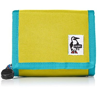[チャムス] 財布 Eco Multi Wallet CH60-2194-Y024-00 Lemon