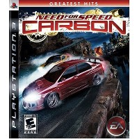 Need for Speed: Carbon - Playstation 3 [並行輸入品]