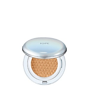 IOPE(アイオペ) Air Cushion SPF50 With Extra Refill - #C23 (Cover Beige) 2x15g/0.525oz