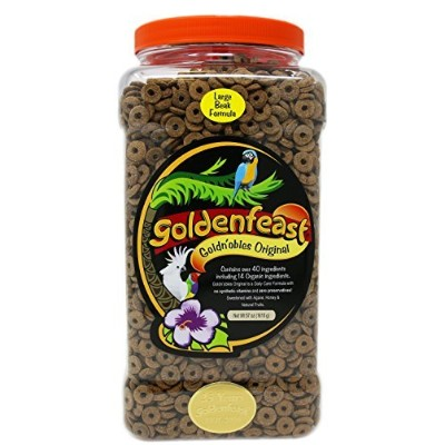 Goldenfeast: Goldenfeast Golden'obles 57oz by Goldenfeast