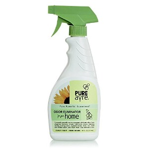 PureAyre Home/All-Purpose Odor Eliminator, 14-Ounce Bottle (Pack of 4) by PureAyre