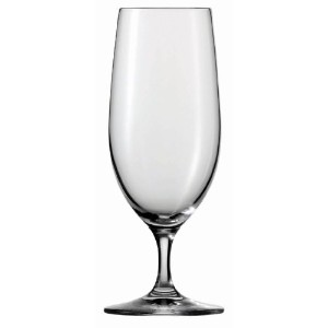 SCHOTT ZWIESEL TRITANクリスタルガラスClassicoコレクション,セットof 6 All Purpose/ Beer クリア 0003.106296CPD