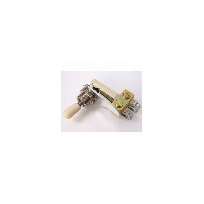 ALLPARTS / SWITCHCRAFT L TOGGLE SWITCH LONG