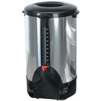 Professional Series 50 Cup Coffee Urn by Continental