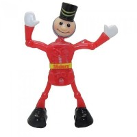 Wind Up - Trevor Toy Soldier by California Creations