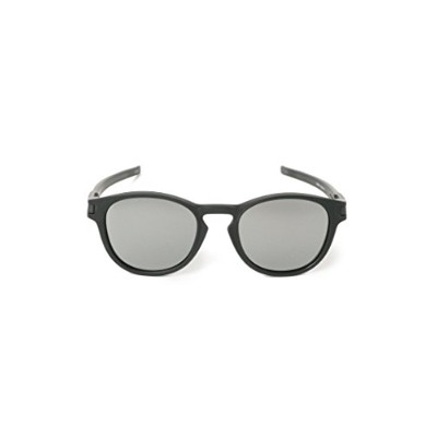 (ビームス) BEAMS オークリーLATCH PRIZM 11424518699 ONE SIZE MatteBlack