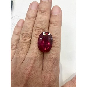 One&Only Jewellery 【鑑別書付】 大粒 28.43ct ルベライト ルース トルマリン