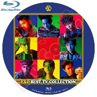 【EXO】 エクソ★Blu-ray★ THE WAR -THE POWER OF MUSIC / Best TV Collection /K-POP DVD/ 韓流DVD