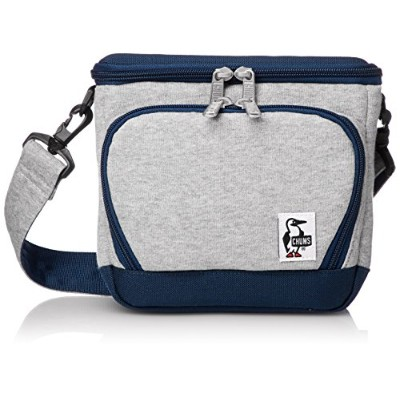 Box Camera Bag S/N・H-Gray/Basic Navy