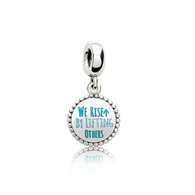 (パンドラ)PANDORA We Rise by Lifting Others Charm レディース ペンダント チャーム (限定版) Ladies Pendant Charm Limited...