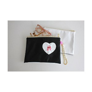 Sophie et Chocolat  Square Pouch(POUCH008) 【三越・伊勢丹/公式】 バッグ~~セカンドバッグ・ポーチ