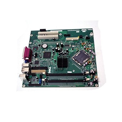 DellミニタワーOptiplex gx520 motherboard- wg233