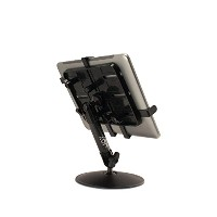 The Joy Factory Unite Universal Carbon Fiber Desk Stand Mount for 7-11 Tablets (MNU111) by The Joy...