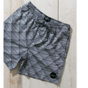 Sonny Label QUIKSILVER STATIC ISLAND VOLLEY 17NB【アーバンリサーチ/URBAN RESEARCH メンズ ビキニ KVJ6BK ルミネ LUMINE】