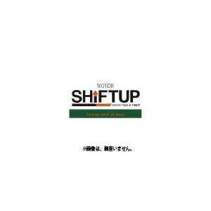 SHIFTUP(シフトアップ)ケイヒンPWK(6X16.5)#100 補充セット[800100-MN]