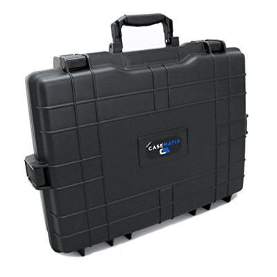 casematixゲーマーLaptop Carry Case for 15.6インチ、17.3インチAsus Rog Republic Of Gamersゲーム用ノートパソコン –...