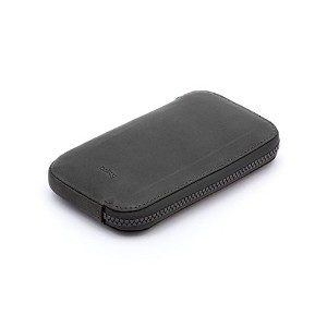 Bellroy All Conditions Phone Pocket - Standard ウォレット Charcoal