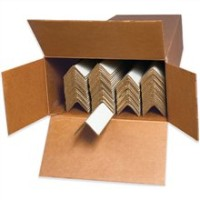 Box Partners EP2212120BX 2 in. x 2 in. x 12 in. .120 Edge Protectors- Cased