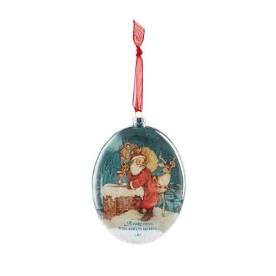 The Magic of Believing 2013ホールマークOrnament