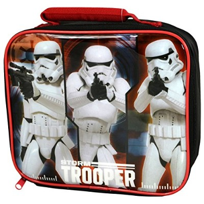 Star Wars Stormtrooper Lunch Bag/Box