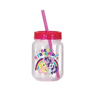 Spoontiques My Little Pony Mini Mason Jar、、マルチ