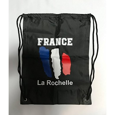 Backpack Bag LA ROCHELLE Gym