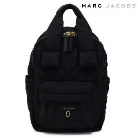 MARC JACOBS(マークジェイコブス) バックパック/リュックサック 『Lady's Rucksack / Backpack』 (001 BLACK/ブラック)M0013512-001...