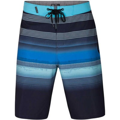 ハーレー 海パン Phantom Gaviota Board Shorts Obsidian