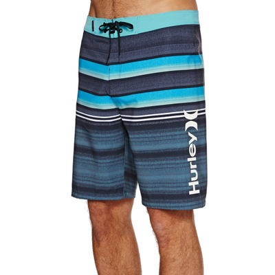 ハーレー 海パン Hurley Phantom Blackball Orange Street Board Shorts Obsidian