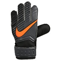 ナイキ マッチ nike goalkeeper junior match gloves grade school