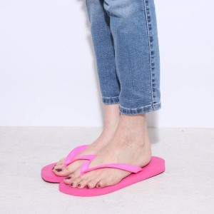 【SALE 47%OFF】ハワイアナス havaianas TOP (kids sizes) (shocking pink)