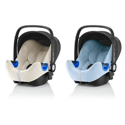 【Britax(ブリタックス)・GMP正規販売店】ベビーセーフアイサイズ用サマーカバー(色選択)BABY-SAFE i-Size Summer Cover