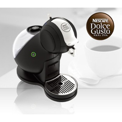 NESCAFE DOLCE GUSTO MD9748-MB