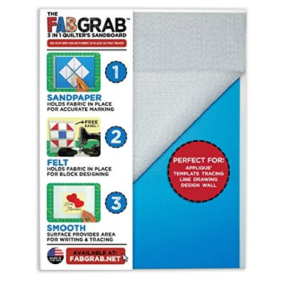 fabgrab 3in 1QuilterのSandboard