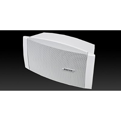 BOSE ボーズ 設備用スピーカー DS16S White