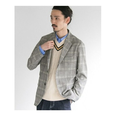 【SALE/50%OFF】URBAN RESEARCH WASHABLE TRAVEL JACKET アーバンリサーチ コート/ジャケット【RBA_S】【RBA_E】【送料無料】