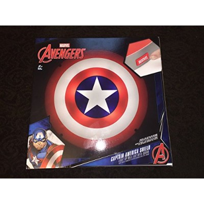 Captain America Shield Light Up壁アートwithサウンド