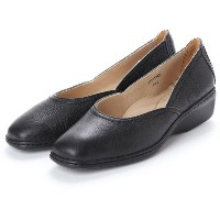 【SALE 30%OFF】ドクター ショール Dr.Scholl Scholl Comfort Square Switch Pumps (Black) レディース