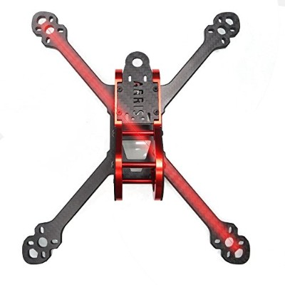 """ARRIS X210S 210MM 5"""" FPV レース用ドローン機体キット(KIT)"""