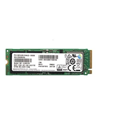 Samsung PM981 Polaris 512GB M.2 NGFF PCIe Gen3 x 4, NVME Solid state drive SSD, OEM (2280)...